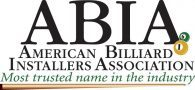 Waukesha-American Billiard Installers Association guarantee