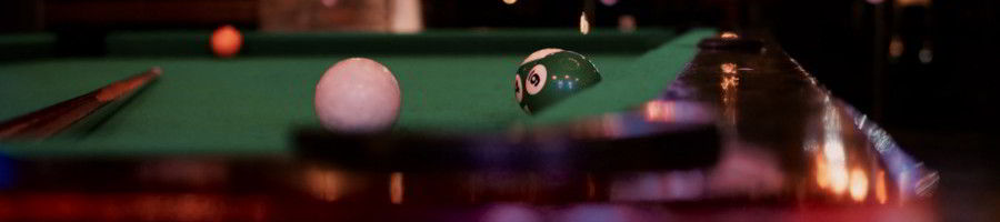 Waukesha Pool Table Recovering Featured